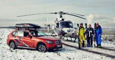 #K2 #BMW #ISPO 28012014 01