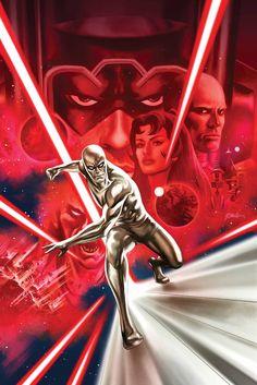 MARVEL COMICS March 2016 Solicitations | Newsarama.com................!!!!