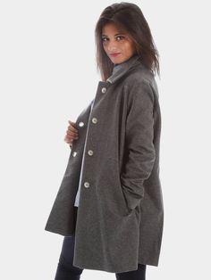 #cappotto - #animagemella A/I 2016/2017