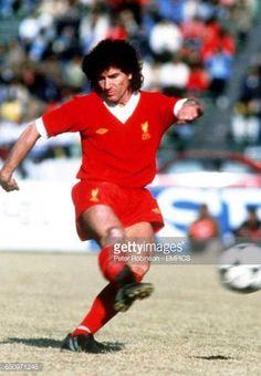 Craig Johnston Liverpool