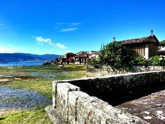Combarro. Galicia