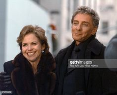 Barry Manilow 1983 | 1990-1999 Arts Culture and Entertainment Barry Manilow Horizontal ...