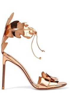 2f6a6b3c7 Shoesday Tuesday  Metallic Footwear Francesco Russo