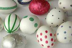 deco huevos de pascua