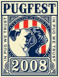 pugstock 2008