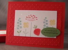 Convention Swap Best of Everything by Robin Lee - Cards and Paper Crafts at Splitcoaststampers