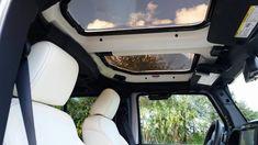 White Jeep Wrangler Unlimited, Jeep Wrangler Unlimited Accessories, Jeep Wrangler Rubicon, Blacked Out Jeep Wrangler, Jeep Wrangler Upgrades, Jeep Wrangler Fenders, Jeep Wrangler Headlights, Jeep Jku, Jeep Wrangler Interior