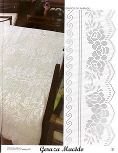 Table Cloth & Bedspread - Majida Awashreh - Picasa Web Albums
