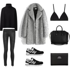 """Bonjour"" by fashionlandscape on Polyvore"