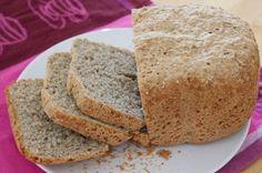 Blog biolatino - Pane soffice di quinoa e fette biscottate