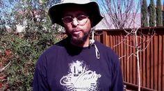 Imam Zaid Back in The Garden