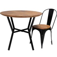 Fulham Round Dining Table 950mm - Tables - Dining
