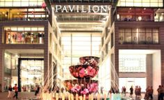 A distinguished shopping mall, get ready to indulge in fashion, food and more! Pose beside  the Tallest Liuli Crystal Fountain in Malaysia endorsed by The Malaysia Book of Records. You are definitely in for a real treat because I so LOVE that place!