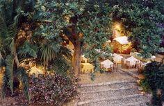 Ristorante Antica Masseria di Salvo  Corleone Sicily
