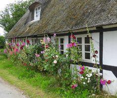 Denmark Castles, Danish Food, House Styles, Decor, Decorating, Decoration, Inredning, Dekoration, Interiors
