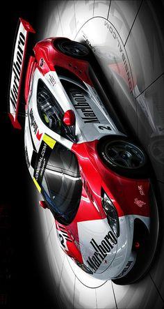 (°!°) McLaren MP4-12C GT3 Longtail