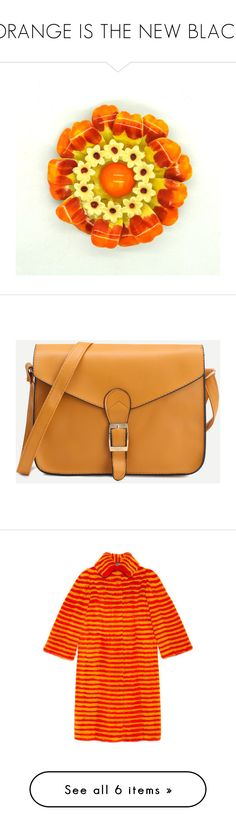 ORANGE IS THE NEW BLACK by zazaofcanada on Polyvore featuring women\'s fashion, bags, handbags, shoulder bags, purses, yellow, yellow shoulder bag, buckle purses, purse shoulder bag and vintage handbags  Polyvore @etsyFR @etsyDe @etsyJP @etsyDE   #summer #smile #yellow #style #vintage #love #happy #cute #giftsforher #giftsforwomen #orange #shoes #funny