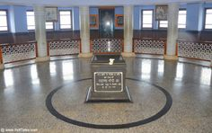 Gandhi Mandapam foyer Tourist Places TOURIST PLACES : PHOTO / CONTENTS  FROM  IN.PINTEREST.COM #TRAVEL #EDUCRATSWEB