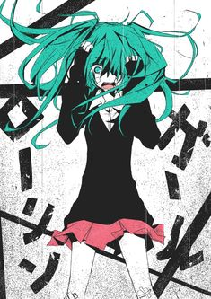 I love rolling girl it was my first vocaloid song but the song lyrics are so sad... can I hug miku and tell her it's alright? Plz?☹️