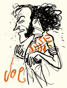 Joe Cocker / Musician / by Francisco Javier Olea Remember Lyrics, Billy Preston, Joe Cocker, The Big Hit, Illustration Art, Illustrations, Living In La, Number Two, Pop Rocks