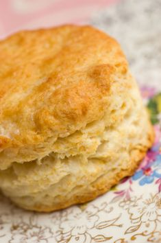 Swoon-Inducing Buttermilk Biscuits | AL.com
