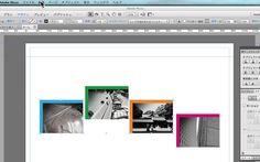 第6回「作業の効率化/整列パネルの使い方」/Adobe Muse CC 実践編
