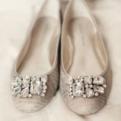 7cf956dcbec Beautiful Antonio Melani Leather Embellished Flats Fab Shoes, Pretty Shoes,  Me Too Shoes,