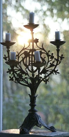 Beautiful Candelabra ♥