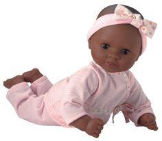Corolle Mon Premier Bebe Calin Naima Doll 12 -- Read more  at the image link.