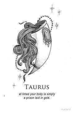 Taurus - Shitty Horoscopes Book VII: Magick by musterni