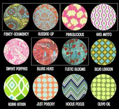 wishing i could find the real names of some of these fabrics...