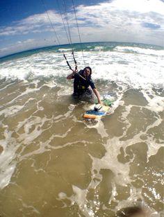 #tarifa #borntokite #kitesurf #paradise #cadiz