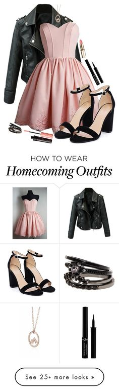 """""""I am the Champion"""" by frootloop16 on Polyvore featuring Nasty Gal, Giorgio Armani, L'Oréal Paris and Benefit"""