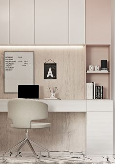 Creative Home Office Design Ideas. Hence, the need for home offices.Whether you are intending on adding a home office or remodeling an old space into one, here are some brilliant home office design ideas to aid you get going. Mesa Home Office, Home Office Desks, Home Office Furniture, Office Decor, Bedroom Office, Office Ideas, Office Designs, Furniture Ideas, Home Office Table