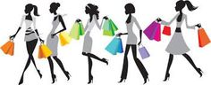 Image result for shopping bag vector