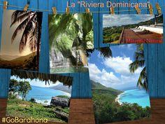 "Descubre ""La Riviera Dominicana"""