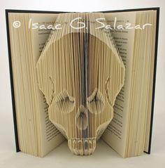 book Art | Is it weird ?: Amazing Book Art