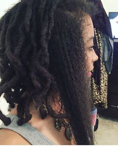 How to cut out your locs.