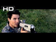 Oblivion - Official Trailer [HD]
