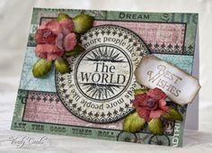 card by Liz Walker