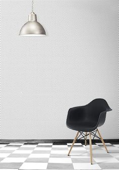 The Styled Wall Giveaway | Milton & King | Styled Canvas @Milton & King Wallpapers are generously giving 2 rolls of wallpaper from their Scandinavian inspired Ingrid + Mika range to one lucky winner. Entries open worldwide.