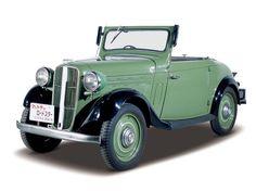 1936 Datsun 15 Roadster