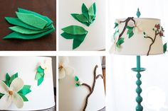 Unleash Your Creativity Making DIY Lamp Shades