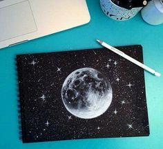 Painting - Galaxy