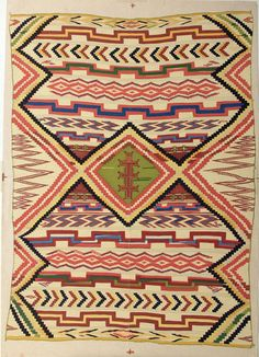 if i had the money i would hire a traditional textile designer to make a rug. spectacular.