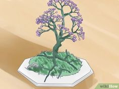 Image titled Make a Beaded Wire Tree Centerpiece Step 11