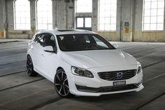 Heico Volvo V60