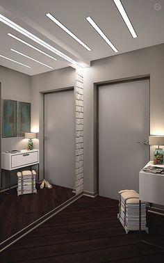 Дизайн интерьера квартир в Москве   dp-Interior