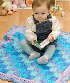 Baby Blanket Blues
