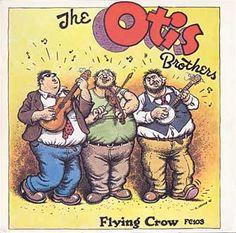 ..._Robert Crumb / The Otis Brothers